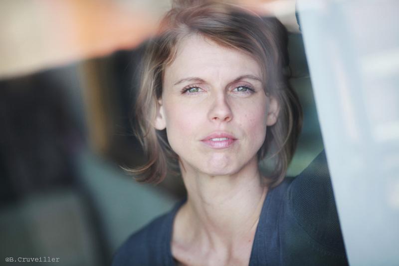Delphine Herrmann - Artiste Comédienne Chanteuse